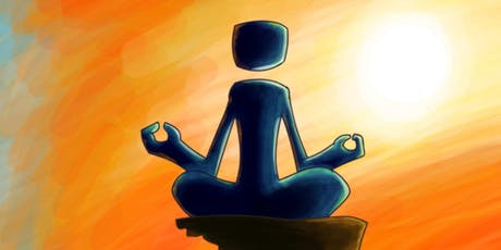 Meditation and Mind decluttering including Chakra Balancing tickets