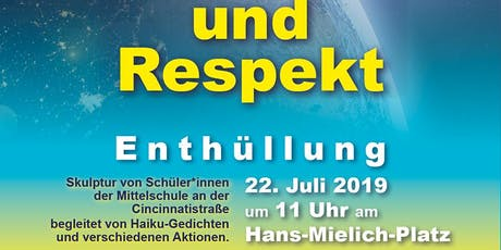 Heimat und Respekt ! Tickets