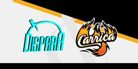 DISPARA! + CARRICA entradas