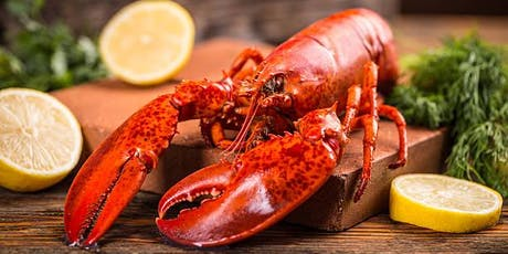 Lobster Garden Party: An Evening By The Sea tickets