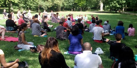 Calm-abiding Meditation Course | Swansea : 12 weeks tickets