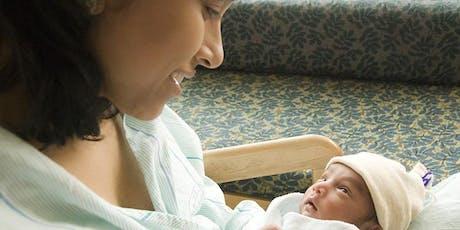 UW Medicine presents: Preparing for Birth (feature presentation @BabyFest) tickets
