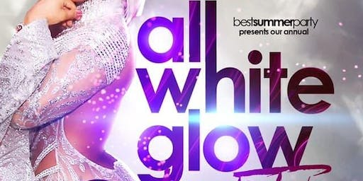 Best Saturday ALL WHITE GLOW Party (Clubfix.Net Parties)