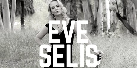 EVE SELIS Live in Concert tickets