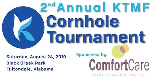 2nd Annual Kelsey Treadaway Memorial Cornhole Tournament