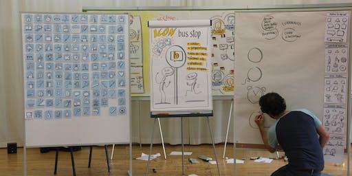 Bikablo® Basics 1-Day Visual Training