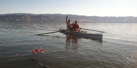 Adult Rowing: Sweep and Sculling Camp tickets