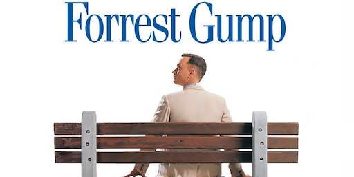 Movies & Brewskies - Forrest Gump