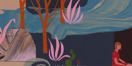 Art Hangs: Landscapes & Libations