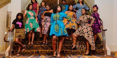 African Summer Fest Fashion Show & Benefit Austin, TX(Sat- Jul 13th) tickets