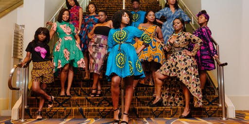 African Summer Fest Fashion Show & Benefit Austin, TX(Sat- Jul 13th)