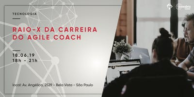 Raio-x da Carreira do Agile Coach