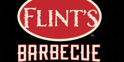 SOLD OUT: Flint's Barbecue Pop-Up