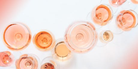 Stop and smell the Rosé tickets