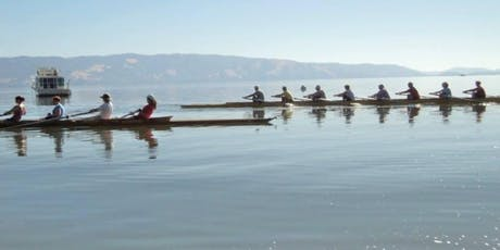 Youth and High School Paddling, Rowing and Water Safety Camp tickets