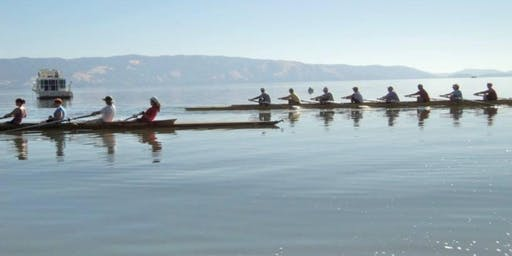 Youth and High School Paddling, Rowing and Water Safety Camp