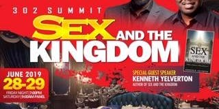 The 302 Summit (SEX AND THE KINGDOM)