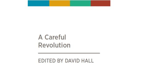 BOOK LAUNCH: A Careful Revolution - Towards a Low-emissions Future tickets