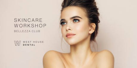 Skincare Workshop tickets