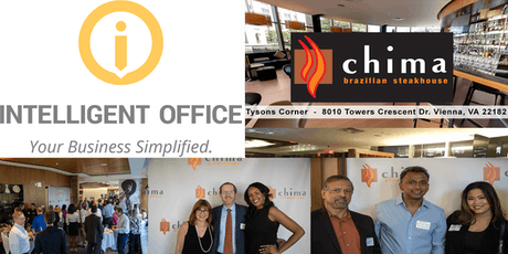Client Appreciation Business Networking - FREE EVENT tickets