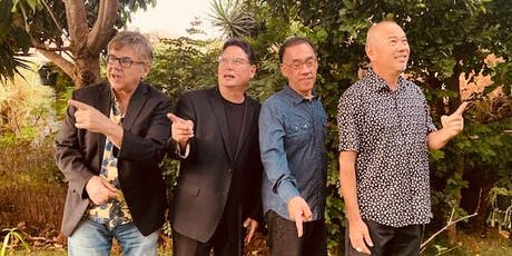 Honolulu Jazz Quartet  at the  Cupola Theater tickets