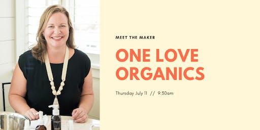 One Skin, One Love Organics
