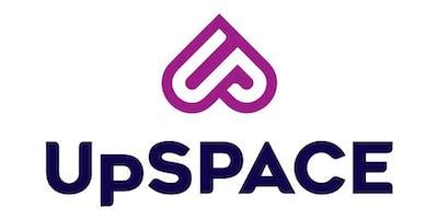 UpSPACE Launch