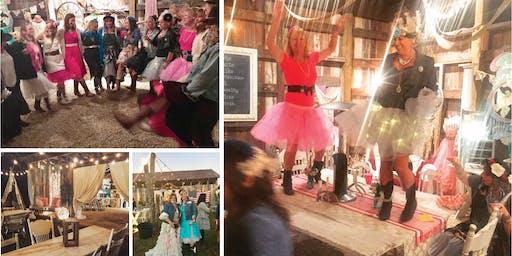 Gypsy Prom Barn Dance