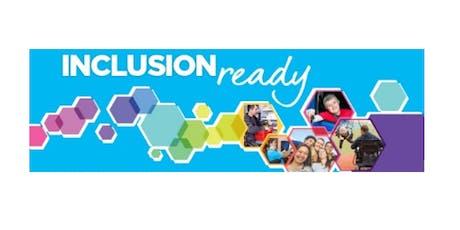 Inclusion Ready Workshop: Queensland Aboriginal and Islander Health Council (QAIHC) tickets