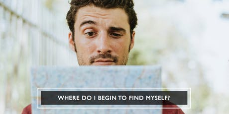 Finding your truth - WHO AM I? tickets