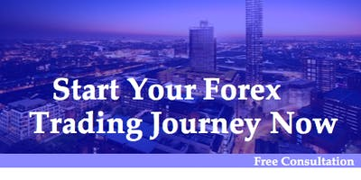 Forex for beginners-  Free Event Manchester