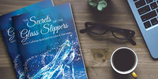 "Book Launch Party: ""The Secrets of the Glass Slippers"" by Janice G. Johnson"