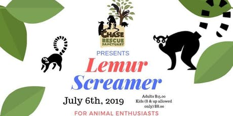Lemur Screamer tickets