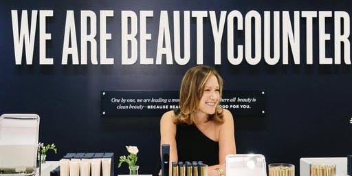 Beauty Counter Social