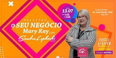 O Seu Negócio Mary Kay