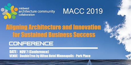 MACC 2019 Conference tickets