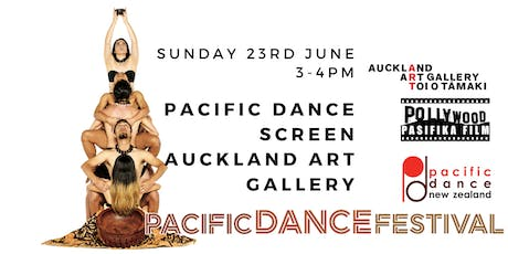 PACIFIC DANCE SCREEN tickets