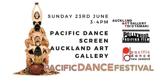 PACIFIC DANCE SCREEN