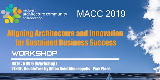 MACC 2019 Workshop