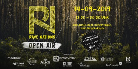Rave-Nations Open-Air 2019 tickets