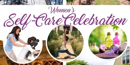 Women's Self Care Celebration
