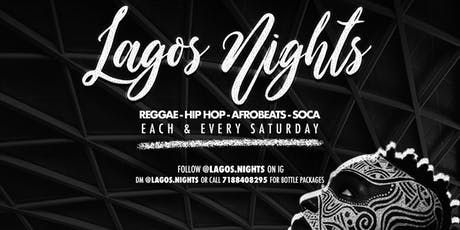 Lagos Nights [Modern Beer Parlor Vibezz]  tickets