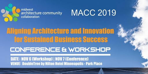 MACC 2019 Conference & Workshop