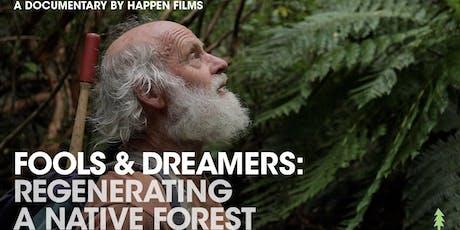 Fools & Dreamers – WAIRARAPA – short film + Q&A tickets