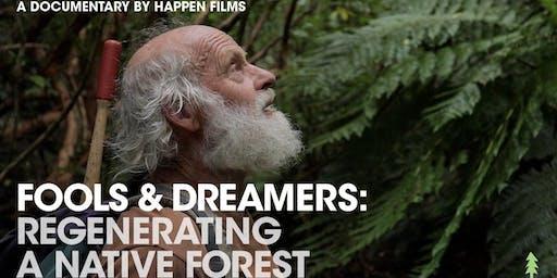 Fools & Dreamers – WAIRARAPA – short film + Q&A