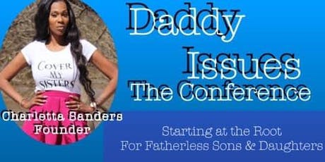 Daddy Issues tickets