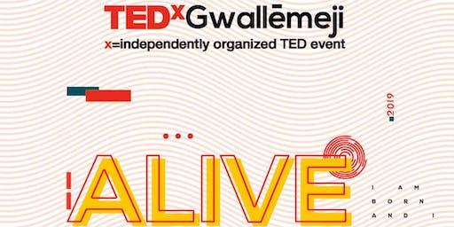 TEDxGwallemēji