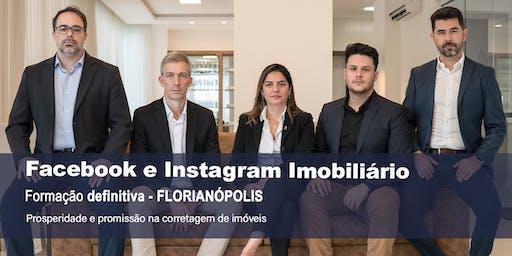 Facebook e Instagram Imobiliário DEFINITIVO - Florianópolis