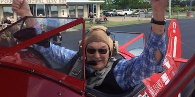 Spirit of Wisconsin Dedication and Dream Flight Tour