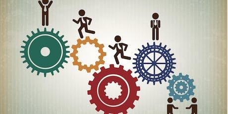 Aprende la fórmula secreta para la estabilidad económica: Fórmula de éxito tickets